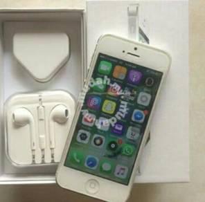 Iphone 5 32gb fullset box
