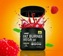 Fat Burner Mega