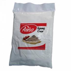 Tepung Crepe