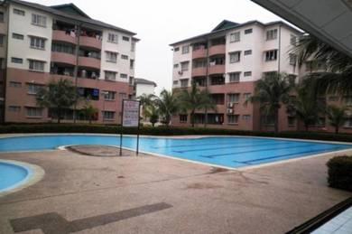 Palm Ville Room for Rent