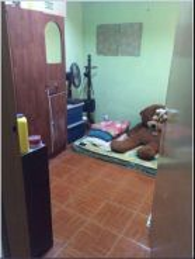 Small Room Vista Angkasa Apartment - Immediate Intake