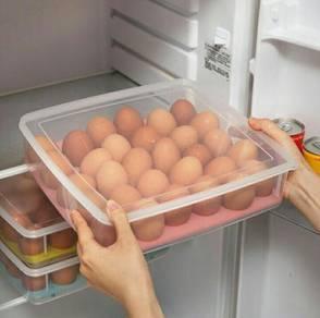 Kitchen 30 Egg Storage Box (4)