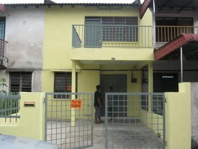 Ipoh menglembu taman arkid 2 sty house near highway