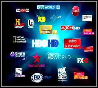 LIVETIME XTR0- FullHD Android Idea* Tv decoder box