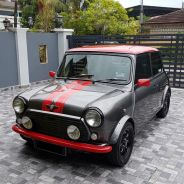 Used Rover Mini for sale