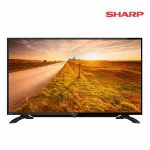 Sharp 32'' HD LED TV 32LE180M