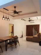 Twin Residence / 3bedder / fully furnished / and low deposit