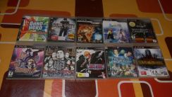 Ps3 cd secondhand