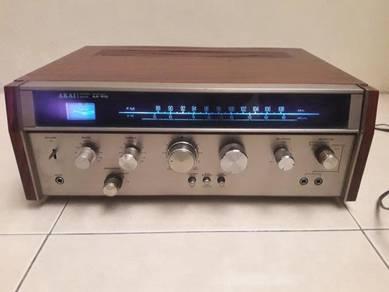 Amplifier Akai AA 910