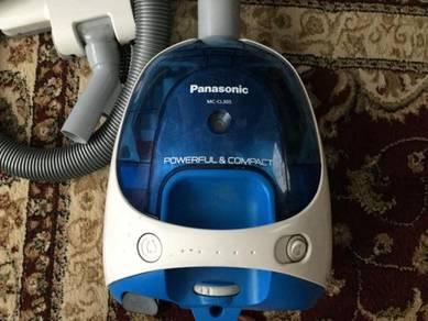 Vacuum cleaner Panasonic