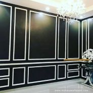 Table top wainscoting tiles PPA1M MAMPUMILIK