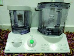 BRAUN professional blender / food processor