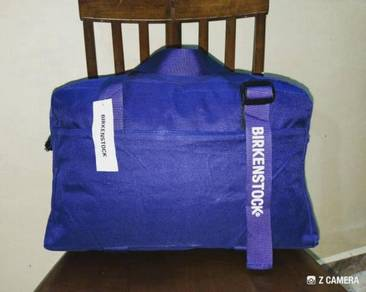 Travel Bag BIRKENSTOCK (Deadstock)