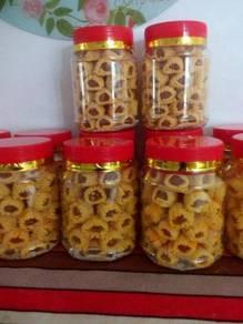 Kuih raya (open order now till 31 may)