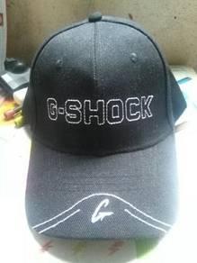 Gshock cap