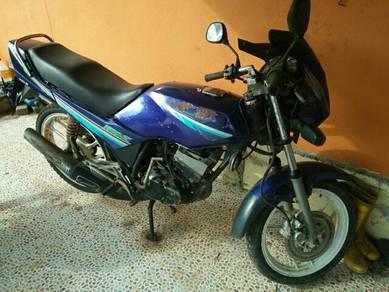 Motor RXZ
