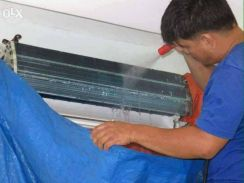 Acc aircond installation & services