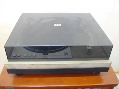 Marlux MX-86 turntable