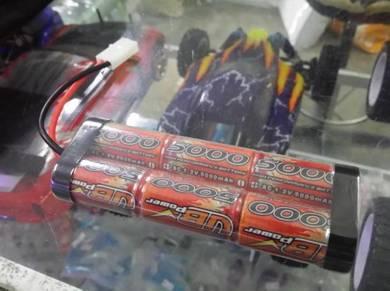 VB Power 7.2v 5000mAh NIMH Rc Battery