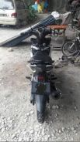 Yamaha 135LC ES 5speed