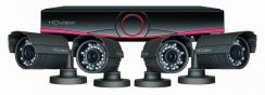 Hd cctv package including install 4chl/8chl/16chl