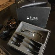 Polo Spectacles