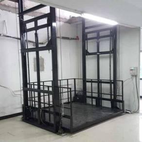 Lift car slifting Elevators Electric