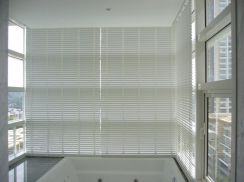 Venetian blinds (New)