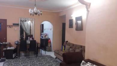 Apartment Nusa Indah (Ground Floor) Ingin Dijual