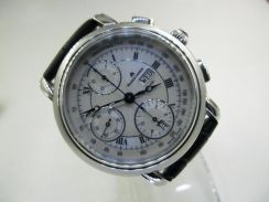 PreOwned Maurice Lacroix Masterpiece Croneo MP6318