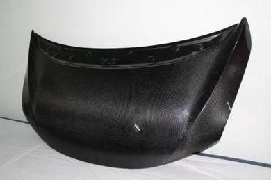 Honda Jazz GK5 OEM carbon fiber bonnet