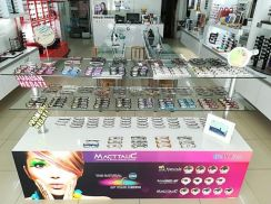 Optical Shop Take Over