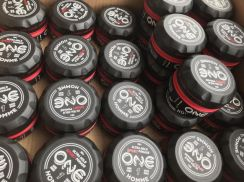 One pomade