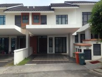 Fully furnish 2 storey house presint 11, putrajaya