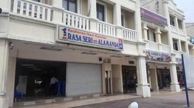 Commercial Area for Rental, Putrajaya