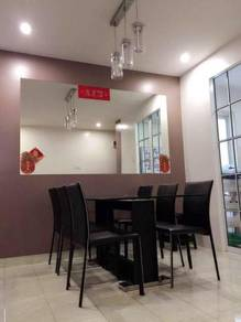 Bistari Impian Apartment Larkin