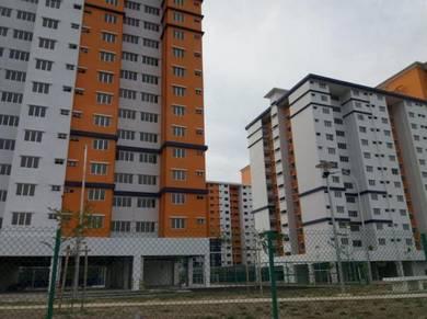Ganggarak New Apartment For Sale
