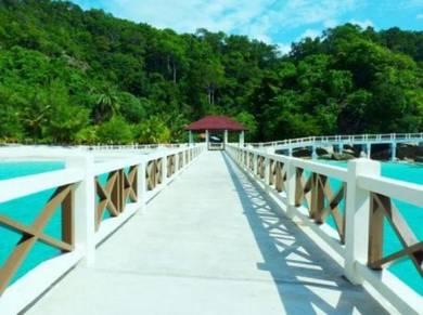 AMI Travel   3D2N Mutiara Redang Beach