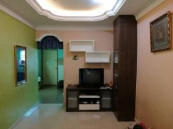 Bartam Perdana Single Storey Terrace