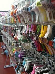 Display Netting Hook