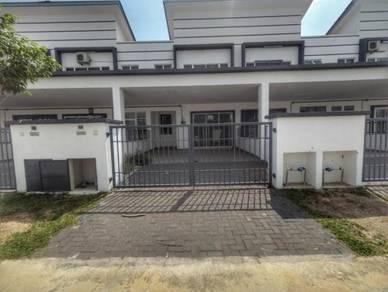Double Storey Terrace Taman Intan ( Diamond Garden ) For Sale