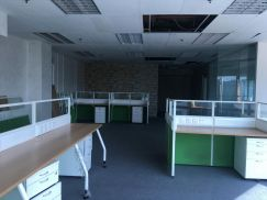 Viva Mall Office Suite CORNER Cheras KL CIty 1400sf Nr LRT Tmn Miharja