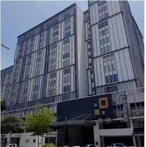 BANKs LELONG : No.B-7-05, Menara Prima Dataran Prima, PJ