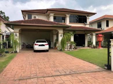 5993sf!! 2 storey bungalow_Taman Tambun Indah