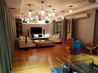 [RENOVATED] 3.5 Storey Semi D Duta Suria Residency Ampang Utama