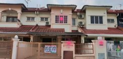 Must View 105% Loan 2 Storey House in Taman Wawasan Puchong
