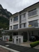 For Rent Mont Bleu Residence at Sunway City Ipoh