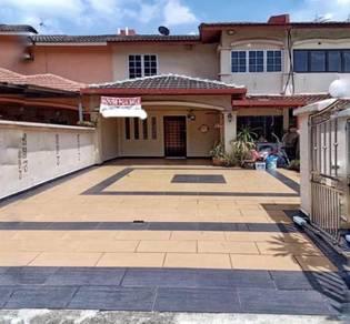 Renovated 2 Storey Terrace Pandan Perdana, Kuala Lumpur