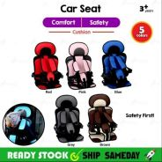 Safety Kid Car Seat (a)
