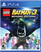 Ps4 lego batman 3 beyond gotham